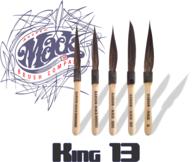 King 13