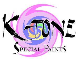 K-Tone Custom Paint