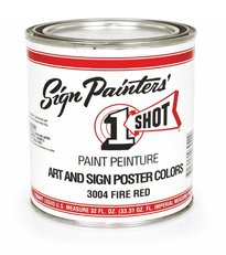 One Shot Art & Poster Colors