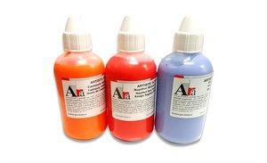 Ara Artists' Acrylics Colors