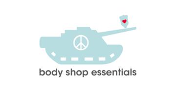 Body Shop Essentials Paint & NonPaint
