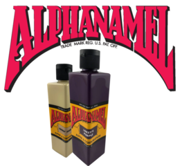 Alphanamel Alpha6