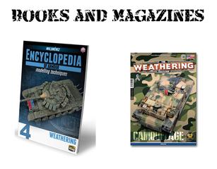 Bücher & Zeitschriften