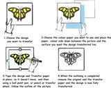 Saral Paper graphite_