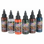 Illustration Secondary Set 60 ml