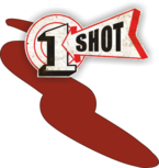 One Shot Kool Crimson 118ml