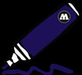 violet dark 1.5mm