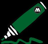 MISTER GREEN 15mm