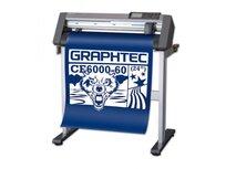 Grapthec CE6000-60ES mit Stand