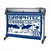 Grapthec CE6000-120ES mit Stand