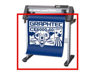 Grapthec CE6000-60 Stand