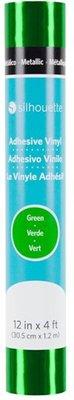 Chrome Green Vinyl 30,5cm x 1,2m
