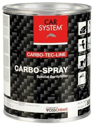 Carbo Spray 820 gram