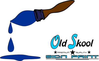 Old Skool Navy Blue