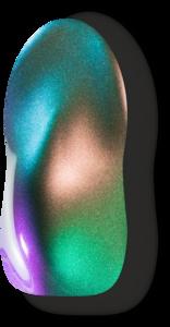Chromacoat Silver Aerosole
