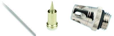 H&S Nozzle set 0,20mm