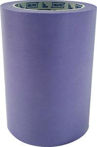 Deltec Maskeertape Purple 150mm x 50m
