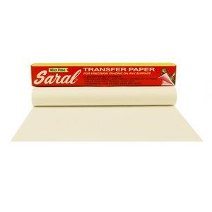 Saral Paper weiß