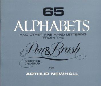 65 Alphabets
