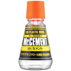 mr Cement Modellbau Kleber